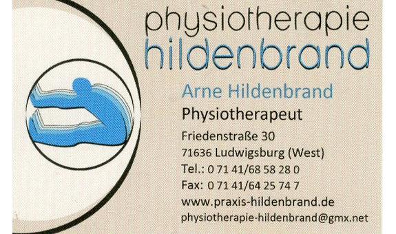 Physiotherapiepraxis Hildenbrand