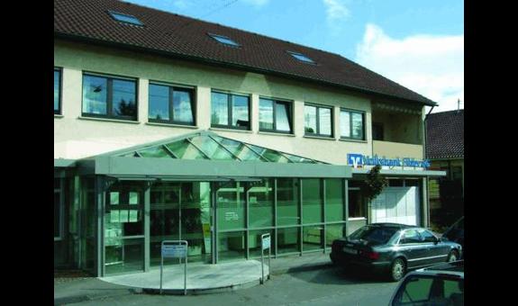 Volksbank Filder eG Geschäftsstelle Sielmingen