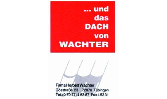 Logo von Wachter Herbert