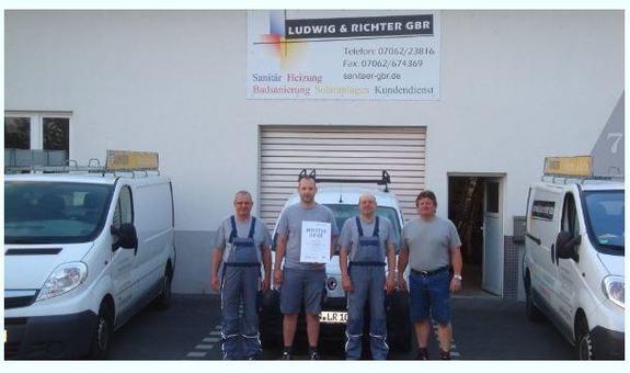 Ludwig & Richter GbR Heizung und Sanitär