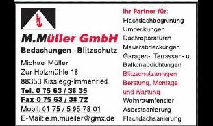 Müller M. GmbH