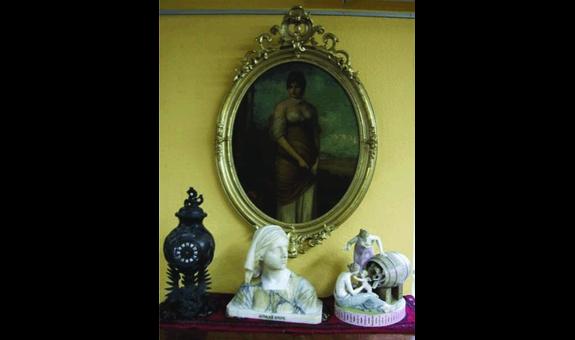 Dieterle Antiquitäten Galerie