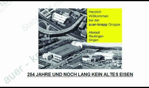 Ulrich Adam Knapp GmbH & Co.