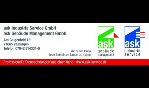 ask Gebäude Management GmbH