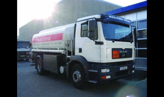 Erwin Maier GmbH & Co. KG - Mineralölhandel