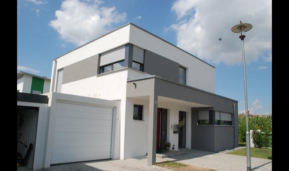 Wunschhaus