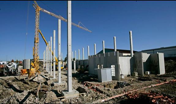 Bauunternehmung Reiner Schädler GmbH