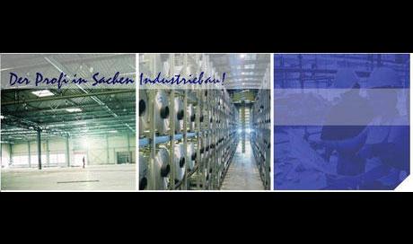 Brettacher Industriebau