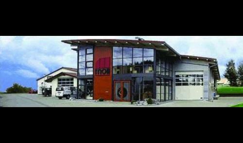 Karl Moll GmbH Schreinerei - Fensterbau