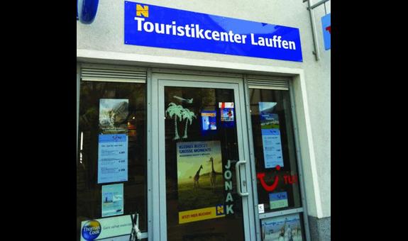 Touristikcenter Lauffen Inh. Sabrina Jonak