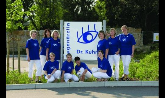 Kuhn Dorothea Dr.med., Augenärztin