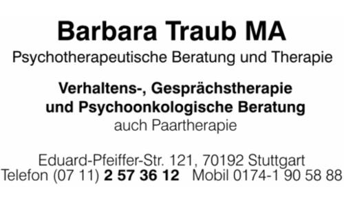 Traub Barbara