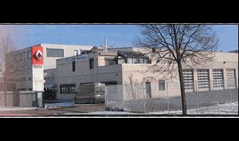 OTT LKW - Service GmbH