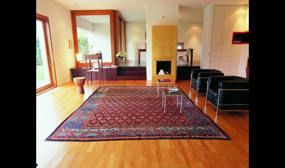 Die Teppich Galerie in StuttgartSüd mit Adresse und