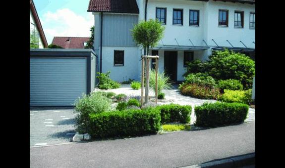 Garten-Gestaltung Stefan Falk
