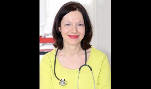 Göpfert Dorothea Dr.med., Internistin