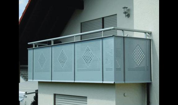 Remstal - Balkone