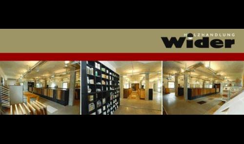 Holzhandlung Wider GmbH & Co. KG