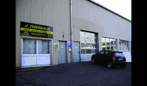 Auto- u. Motorradservice Thierbach