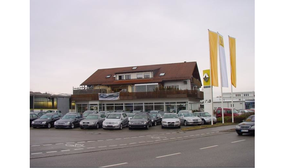Autohaus Mayer OHG