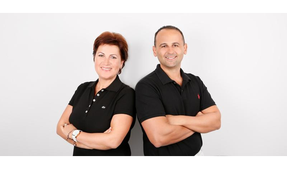 Lipovan Liviu und Simona Dres. (UMF Temeschburg)