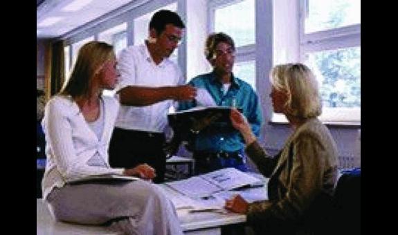 DAA Deutsche Angestellten Akademie