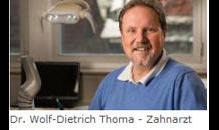 Dr. Wolf-Dietrich Thoma Zahnarztpraxis Tübingen