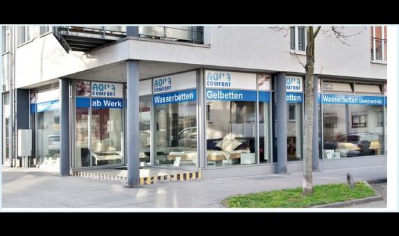 AQUA COMFORT GmbH Stuttgart