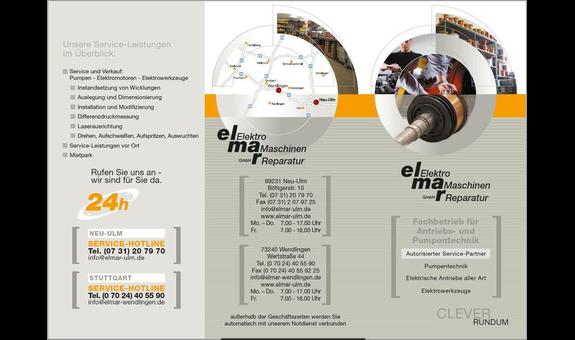 ELMAR GmbH