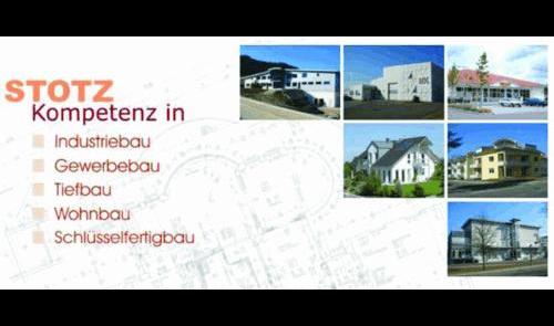 Stotz Massiv-Fertigbau GmbH