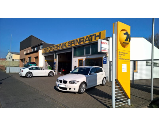 Kundenbild groß 1 Auto Spinrath