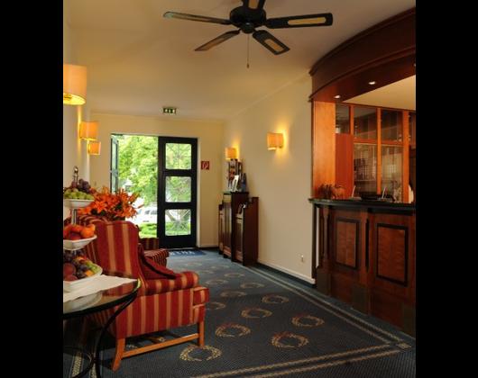 Kundenbild klein 4 Villa Viktoria Hotelgesellschaft mbH