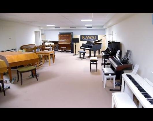 Kundenbild klein 3 Klaviere Düsseldorf Schröder