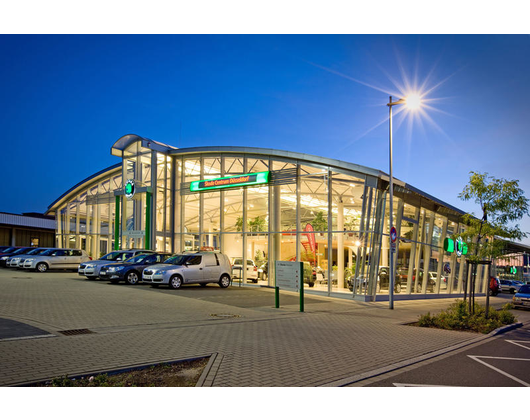 Kundenbild klein 3 Skoda Centrum Düsseldorf