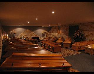 Kundenbild klein 5 Beerdigungen Bückendorf