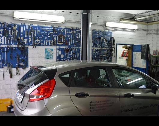 Kundenbild klein 3 Autoreparaturen FORD FUNK