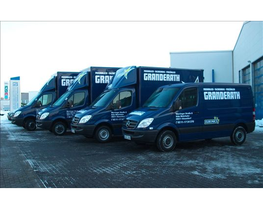 Kundenbild klein 5 Granderath Elektro GmbH