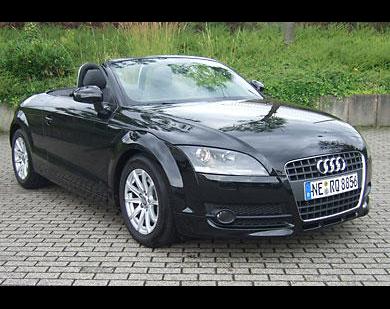 Kundenbild groß 1 Arndt Automobile GmbH