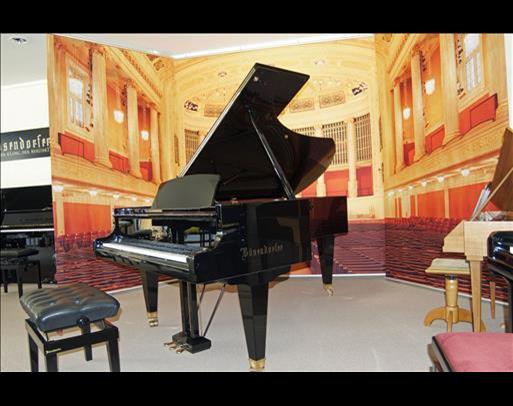 Kundenbild klein 4 Klaviere Düsseldorf Schröder
