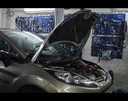 Kundenbild klein 4 Autoreparaturen FORD FUNK