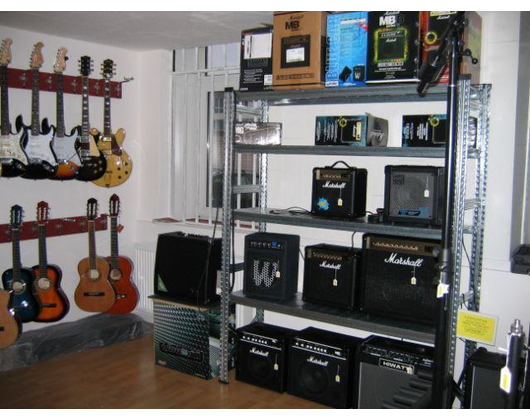 Kundenbild klein 5 Rainbow Music Musikhandels GmbH