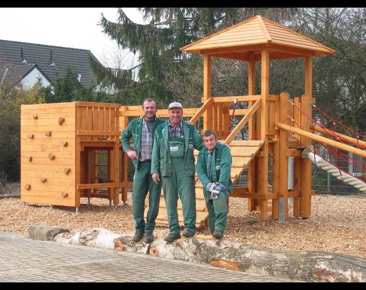 Kundenbild klein 6 B & S Garten- und Landschaftsbau GmbH