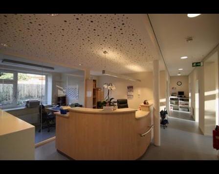 Kundenbild klein 7 Capio Klinik im Park