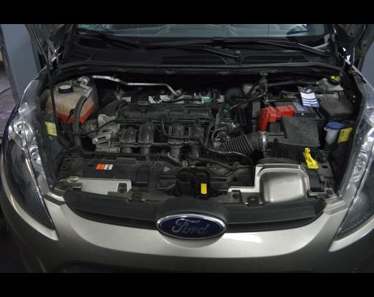 Kundenbild klein 6 Autoreparaturen FORD FUNK