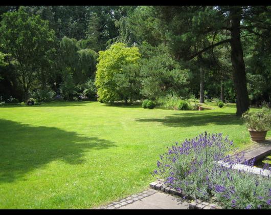 Kundenbild klein 7 B & S Garten- und Landschaftsbau GmbH