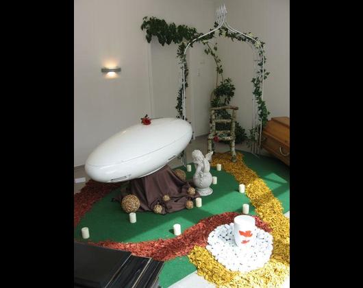 Kundenbild klein 9 Beerdigungsinstitut Ponath, Peter