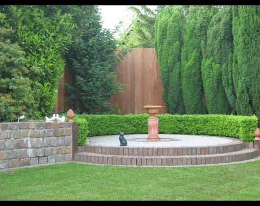 Kundenbild klein 1 B & S Garten- und Landschaftsbau GmbH