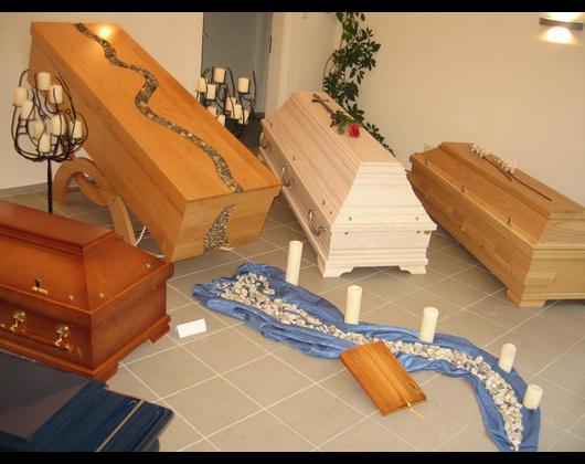 Kundenbild klein 10 Beerdigungsinstitut Ponath, Peter
