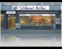 Kundenbild groß 1 Schlüssel Müller