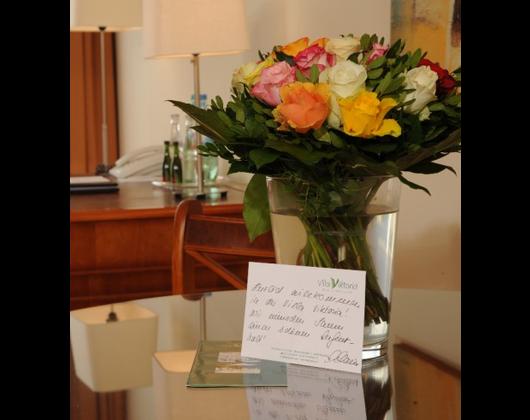 Kundenbild klein 5 Villa Viktoria Hotelgesellschaft mbH